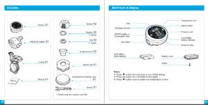 huawei band 2 pro user manual