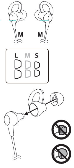 able planet headphones manual