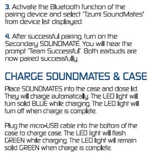 Active Bluetooth