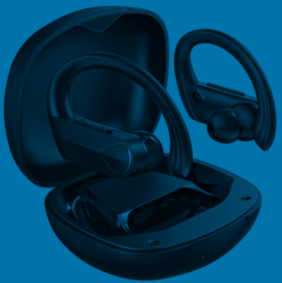 Mpow Bluetooth Headphones Manual And Pairing Instructions Manuals