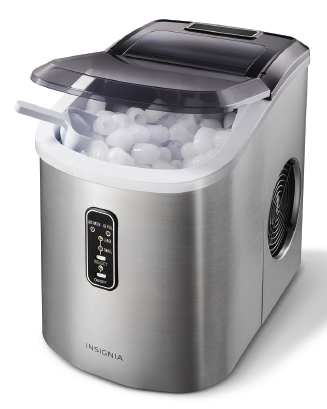 Insignia Portable Ice Maker