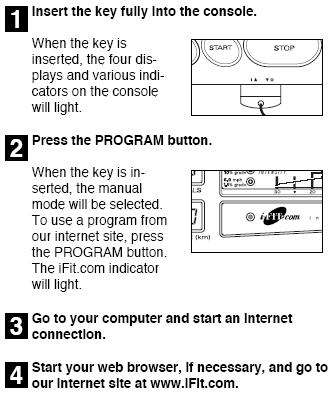 Follow the steps below