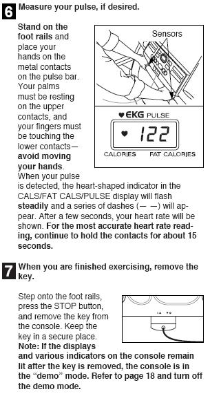 Measure your pulse