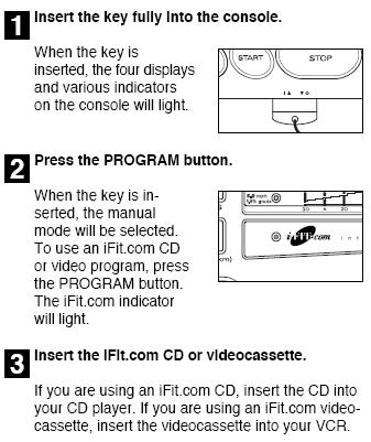 ProForm Archives - Manuals+