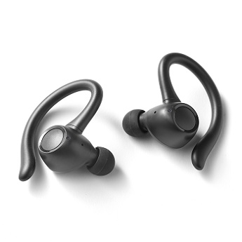 Blackweb Wireless Earphones