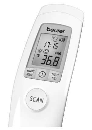 Beurer-FT-90-Thermometer-1