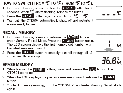 HOW TO SWITCH