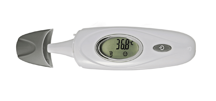 Reer SkinTemp 3-in-1 Thermometer