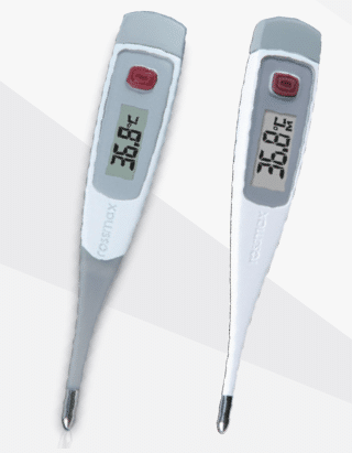 Rossmax Digital Medical Thermometer
