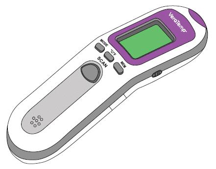 VeraTemp V32035