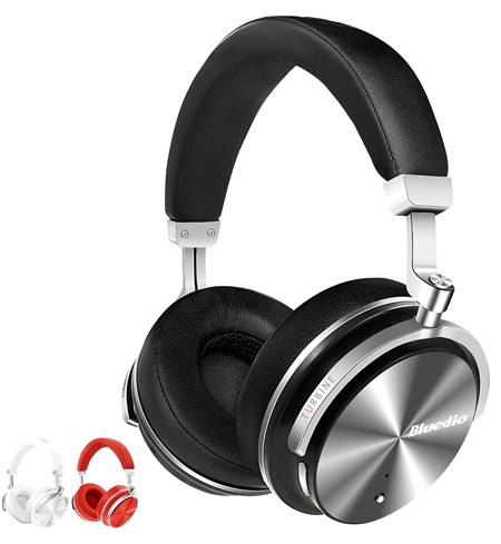 Bluedio T4S Headphones