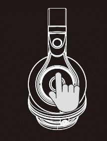 Volume+ button