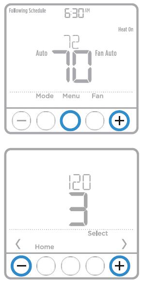Installer setup (ISU)