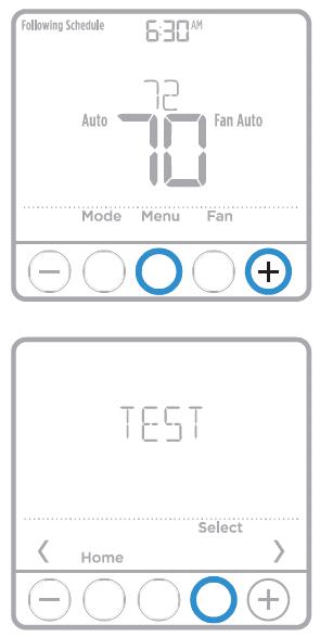 Installer system test