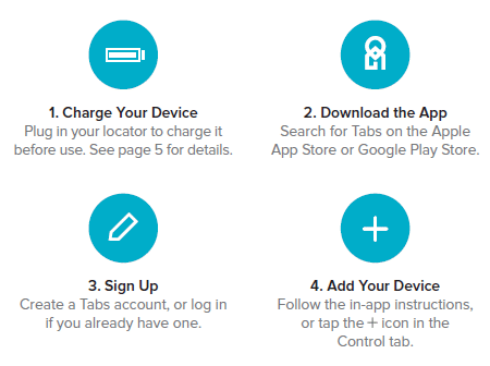 Set Up Your Device