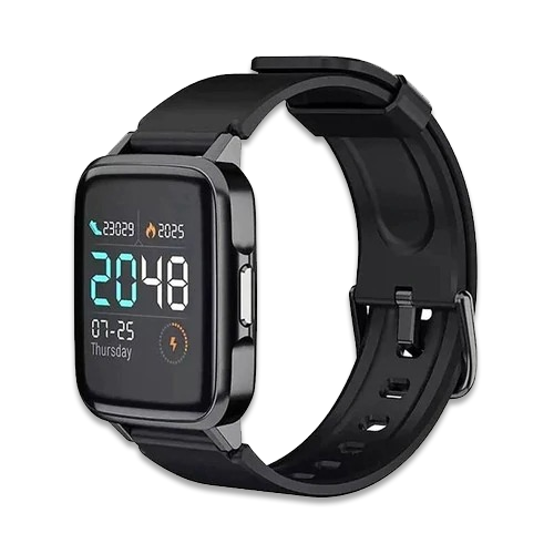 Haylou Smartwatch User Manual