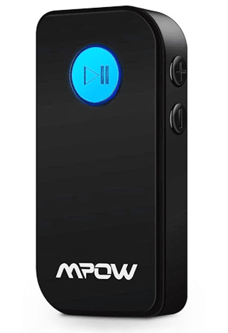 Mpow Bluetooth Music Receiver BH044D