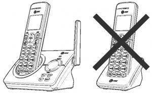 Register a handset