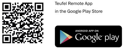 MusicStation - Google Play Store QR