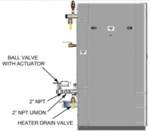 Sequencing Valve