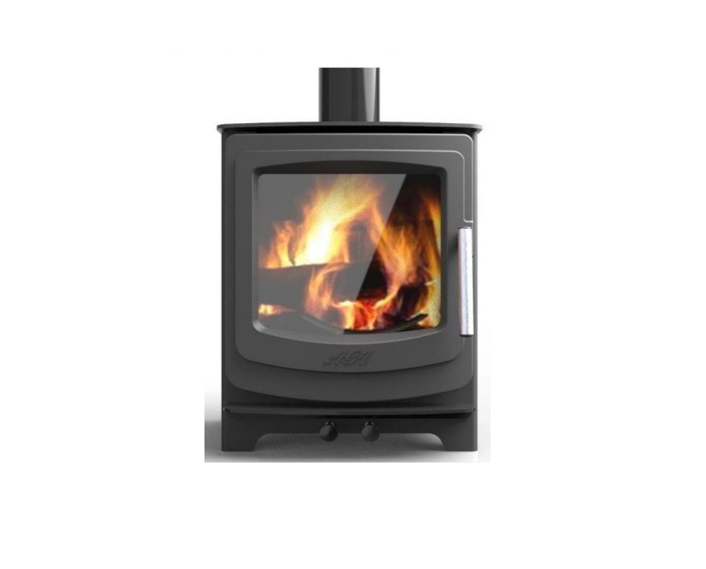 AGA Ellesmere Standard Model Electric Stove