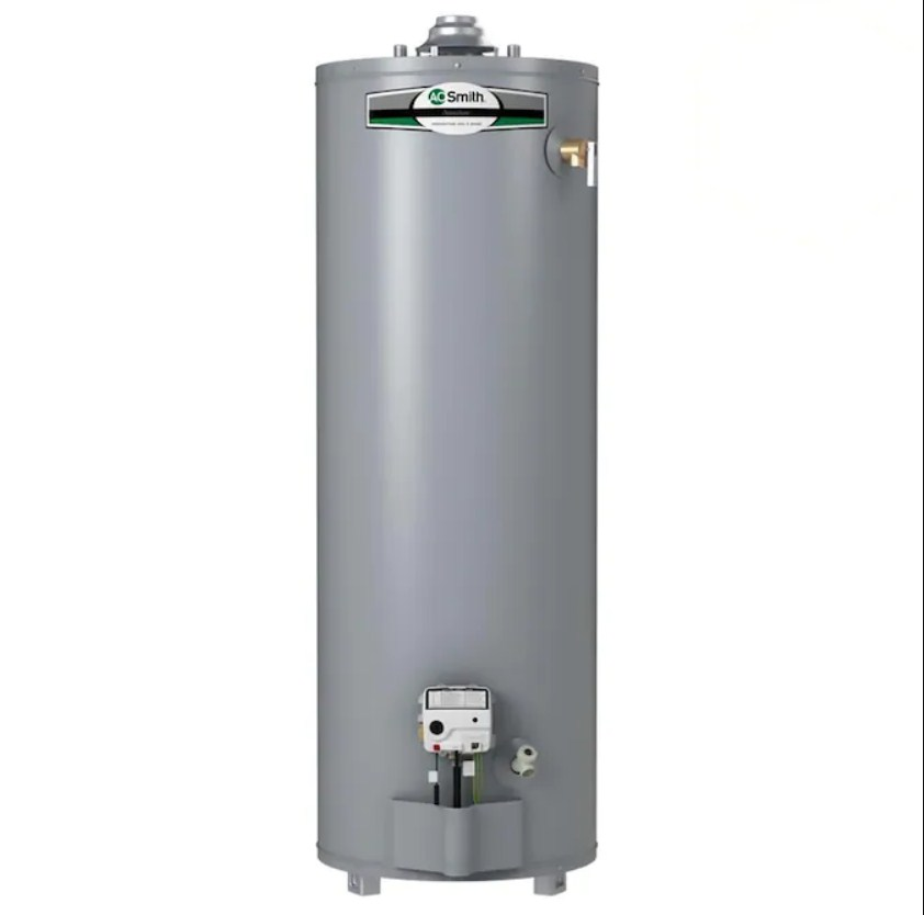 AOSmaith Residential Gas Water Heater