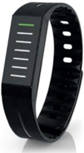 Actiiv Activity Fitband ACUBF002K