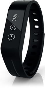 Actiiv Fitband Touch ACUBF001BKL