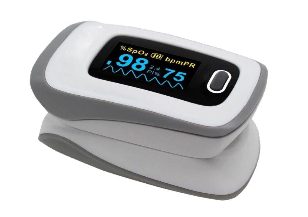 Activ8rlives Pulse Oximeter2 Wireless Monitor