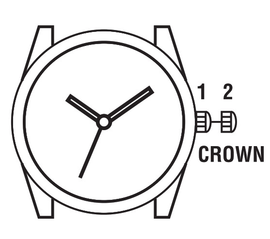 Armitron ANALOG Watch 3