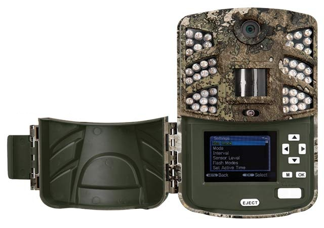 Cabela's Outfitter Series 30MP IR Game Camera
