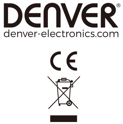 DENVER Electronics logo