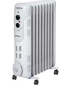 Dimplex Electric Oil-Filled Radiator Image