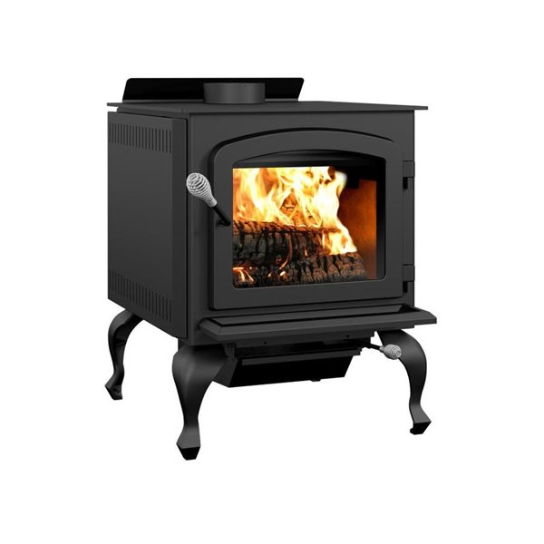 Drolet Legend III Wood Stove DB03073