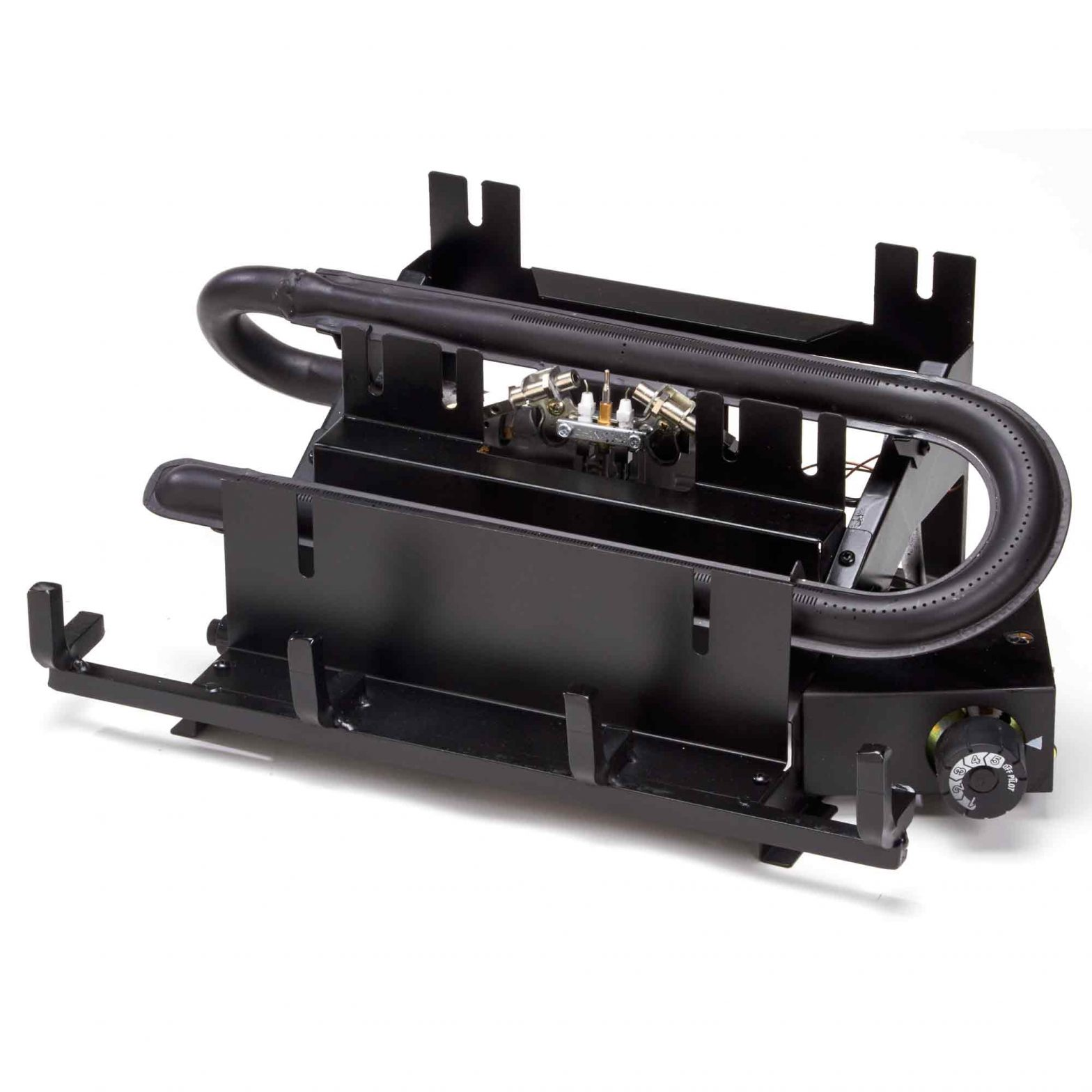 Duluth Forge Vent-Free Gas Log Chassis FDLR18-1