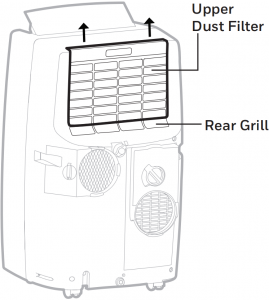 Dust Filter Maintenance