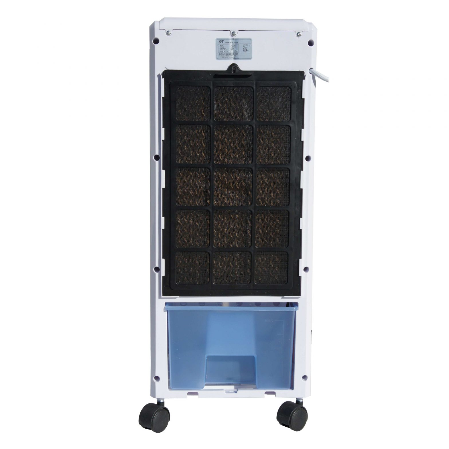 Evaporative Air Cooler With Humidifier SF-615H