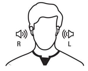 FIG 14 Dual channel voice for phone call