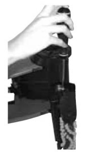 FIG 37 Drive belt removal & replacement