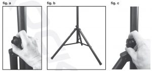 FIG 4 Assembling Your Sound System