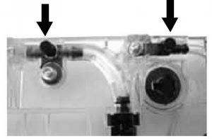 FIG 41 Fluid Connection