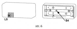 FIG 9 how to use the device
