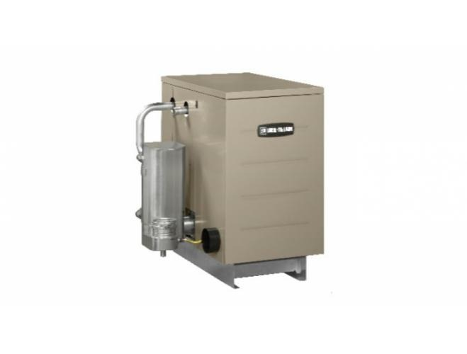 GV90+ Series 2 Gas-Fired Water Boilers