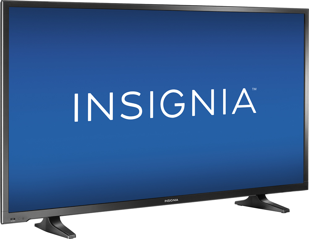 "Insignia 39"" 720p / 50"" 1080p 60Hz LED TV [NS-39D310NA17, NS-50D510NA17, NS-50D510MX17]"