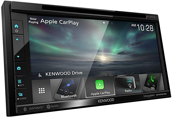 KENWOOD MONITOR WITH DVD RECEIVER DDX6906S DDX6706S DDX5706S MONITOR WITH RECEIVER DMX706S DMX7706S