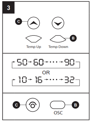 LifeSmart Infrared Tower Heater - OPERATING INSTRUCTIONS3