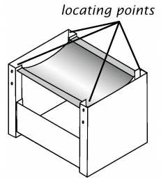 Locating Points
