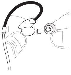 MEELECTRONICS Bluetooth Wireless Headphones X7 - STEP 1