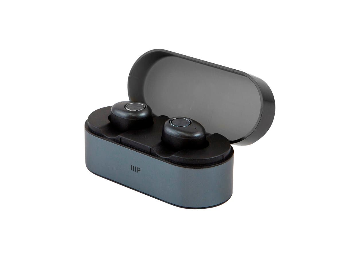 Monoprice MP True Wireless Earphones 30878