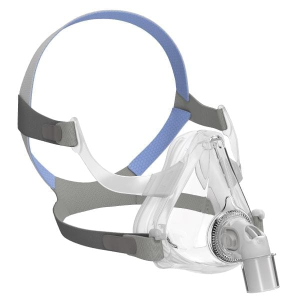 ResMed AirFit F10 Full Face CPAP Mask